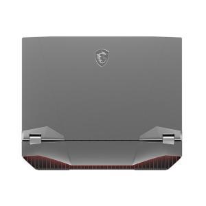 MSI GT76 Titan GT76-9SG-057JP 17.3型ゲーミングノートパソコン Core i9 メモリ32GB SSD512GB+HDD1TB RTX2080 Windows10Pro (GT769SG057JP) y-sofmap 06