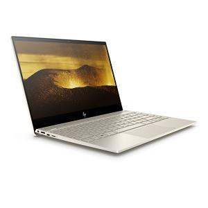 HP ENVY 13-ah0011TU-OHB 13.3型ノートパソコン Core i5 メモリ8GB SSD256GB Office付き Windows10 シルクゴールド 4JA37PA-AAAB (4JA37PAAAAB)|y-sofmap