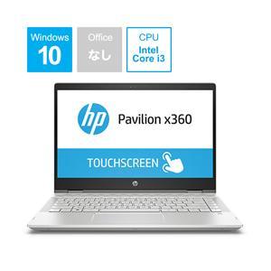 HP Pav x360 Convert 14-cd0123TU 14.0型ノートパソコン Core ...