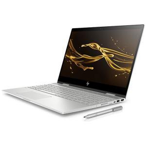 HP ENVY x360 15-cn1000 G1モデル 15.6型ノートパソコン Core i5 メモリ8GB HDD1TB Office付き Windows10 ナチュラルシルバー 6KX24PA-AAAA (6KX24PAAAAA)|y-sofmap