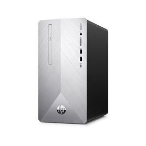 スタンダードなミニタワーデスクトップに最新の第9世代 インテル? Core? プロセッサーを搭載した...