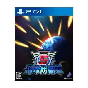 D3・パブリッシャー 地球防衛軍5 【PS4ゲームソフト】|y-sofmap