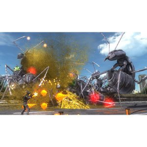 D3・パブリッシャー 地球防衛軍5 【PS4ゲームソフト】 y-sofmap 02