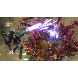 D3・パブリッシャー 地球防衛軍5 【PS4ゲームソフト】 y-sofmap 05
