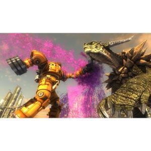 D3・パブリッシャー 地球防衛軍5 【PS4ゲームソフト】 y-sofmap 06