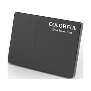 COLORFUL SL500 640G (SSD/2.5イン...