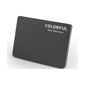 COLORFUL SL500 320G (SSD/2.5イン...