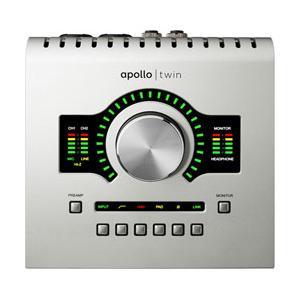 デスクトップでの音楽制作をトラディショナルなアナログスタジオのサウンド、フィーリング、そしてワークフ...