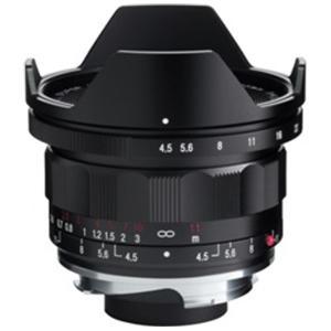 フォクトレンダー カメラレンズ SUPER WIDE-HELIAR 15mm F4.5 Aspherical III y-sofmap