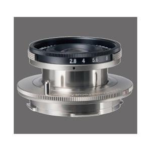 フォクトレンダー カメラレンズ HELIAR 40mm F2.8(※VM-E Close Focus...