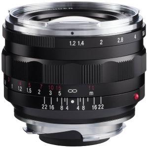 フォクトレンダー カメラレンズ NOKTON 40mm F1.2 Aspherical VM(ノクトン)【ライカMマウント】 y-sofmap