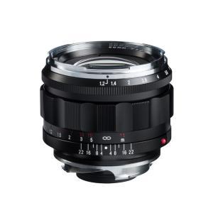 フォクトレンダー カメラレンズ NOKTON 50mm F1.2ASPH [ライカM /単焦点レンズ] y-sofmap