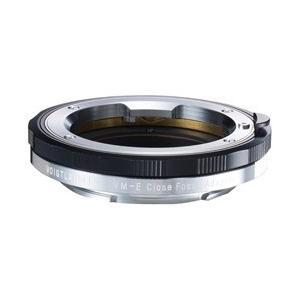 フォクトレンダー VM-E Close Focus Adapter (クロースフォーカスアダプター)