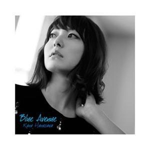 SMD 花澤香菜 / 3rdアルバム 「Blue Avenue」 通常盤 CD [振込不可]|y-sofmap