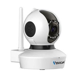 恵安 C7823WIP 有線/無線LAN対応ネットワークカメラ