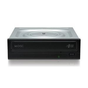 DVD±R24倍速の高速記録に対応したLGブランドのスーパーマルチドライブ