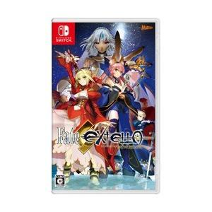マーベラス Fate/EXTELLA 通常版 【Nintendo Switchゲームソフト】