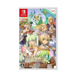マーベラス ルーンファクトリー4スペシャル 通常版 【Switchゲームソフト】