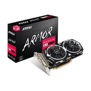 ビデオカード(PCI-EXPRESSx16)/Radeon RX 570/8GB GDDR5/DL-...