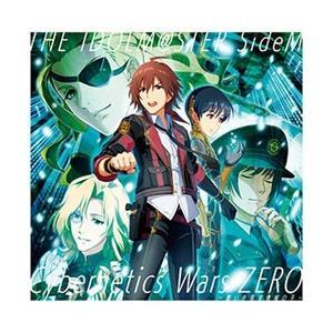 ゲーム ミュージック /THE IDOLM@STER SideM Cybernetics Wars ZERO 〜願いを宿す機械の子〜  CD