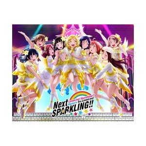 ランティス ラブライブ!サンシャイン!! Aqours 5th LoveLive! 〜Next SP...