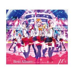 ランティスμ's Best Album Best Live! Collection 2 超豪華限定盤 CD|y-sofmap