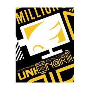 ランティス THE IDOLM@STER MILLION LIVE! 6thLIVE TOUR UN...