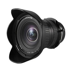 LAOWA カメラレンズ 15mm F4 Wide Angle Macro with Shift【ソ...