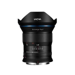 LAOWA ラオワ カメラレンズ 15mm F2 Zero-D【ニコンZマウント】 [ニコンZ /単焦点レンズ] 15MMF2ZERODZ|y-sofmap