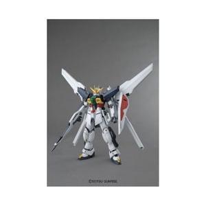 バンダイ MG 1/100 ガンダムダブルX(機動新世紀ガンダムX) [振込不可]