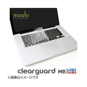 MOSHI キーボードカバー[MacBook Pro/MacBook Air(13インチ)・US配列...
