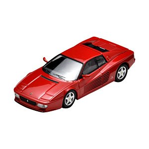 TLVフェラーリ車第二弾