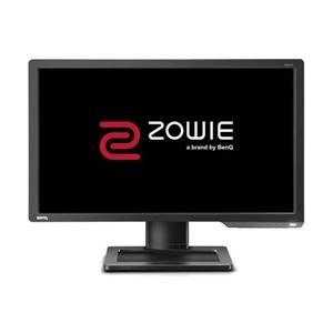 BenQ ZOWIE XL2411P 24型ワイドゲーミング液晶モニター[1920×1080/144...