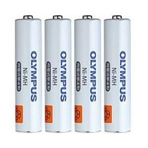 オリンパス 単4型ニッケル水素充電池パック BR404...