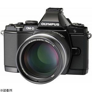 オリンパス カメラレンズ M.ZUIKO DIGITAL ED 75mm F1.8【マイクロフォーサーズマウント】(ブラック) y-sofmap 02