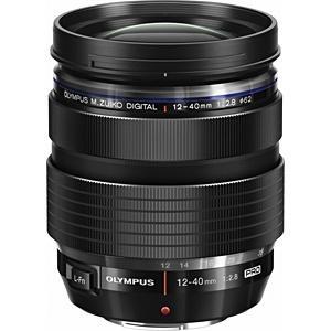 オリンパス カメラレンズ M.ZUIKO DIGITAL ED 12-40mm F2.8 PRO【マイクロフォーサーズマウント】(ブラック)|y-sofmap