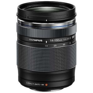 オリンパス カメラレンズ M.ZUIKO DIGITAL ED 14-150mm F4.0-5.6 II【マイクロフォーサーズマウント】|y-sofmap