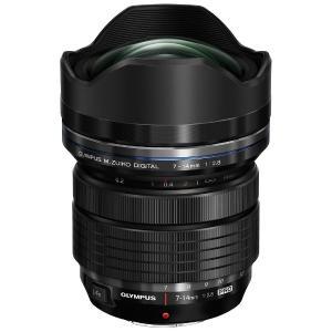オリンパス カメラレンズ M.ZUIKO DIGITAL ED 7-14mm F2.8 PRO【マイ...
