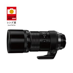 オリンパス カメラレンズ M.ZUIKO DIGITAL ED 300mm F4.0 IS PRO【マイクロフォーサーズマウント】|y-sofmap