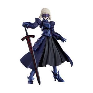 劇場版『Fate/stay night [Heaven's Feel]』より、闇に飲まれた暗黒の騎士...