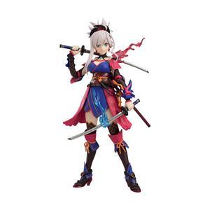大人気スマホゲーム『Fate/Grand Order』より、セイバーのサーヴァント「宮本武蔵」がfi...