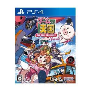 角川ゲームス ゲーム天国 CruisinMix Special 通常版 【PS4ゲームソフト】|y-sofmap