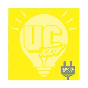 SME ユニコーン/ UC100V 初回生産限定盤 CD