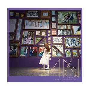 SME 乃木坂46 / 4thアルバム「今が思い出になるまで」 通常盤 CD