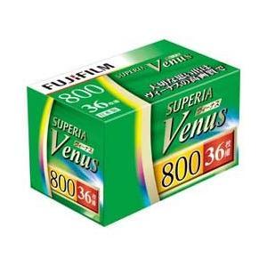 フジフイルム Venus800 S 36枚撮り