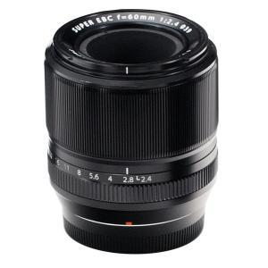 富士フイルム FUJIFILM カメラレンズ XF60mmF2.4 R Macro【FUJIFILM...