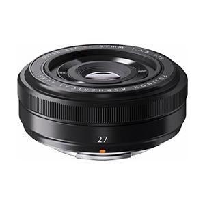 富士フイルム FUJIFILM カメラレンズ XF27mmF2.8【FUJIFILM Xマウント】(...