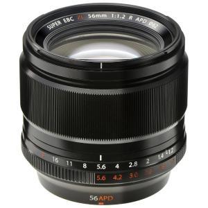 富士フイルム FUJIFILM カメラレンズ XF56mmF1.2 R APD【FUJIFILM X...
