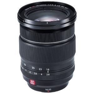 富士フイルム FUJIFILM カメラレンズ XF16-55mmF2.8 R LM WR【FUJIF...