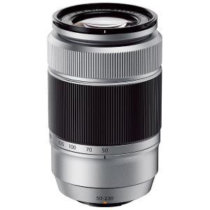 富士フイルム FUJIFILM カメラレンズ XC50-230mmF4.5-6.7 OIS II S...